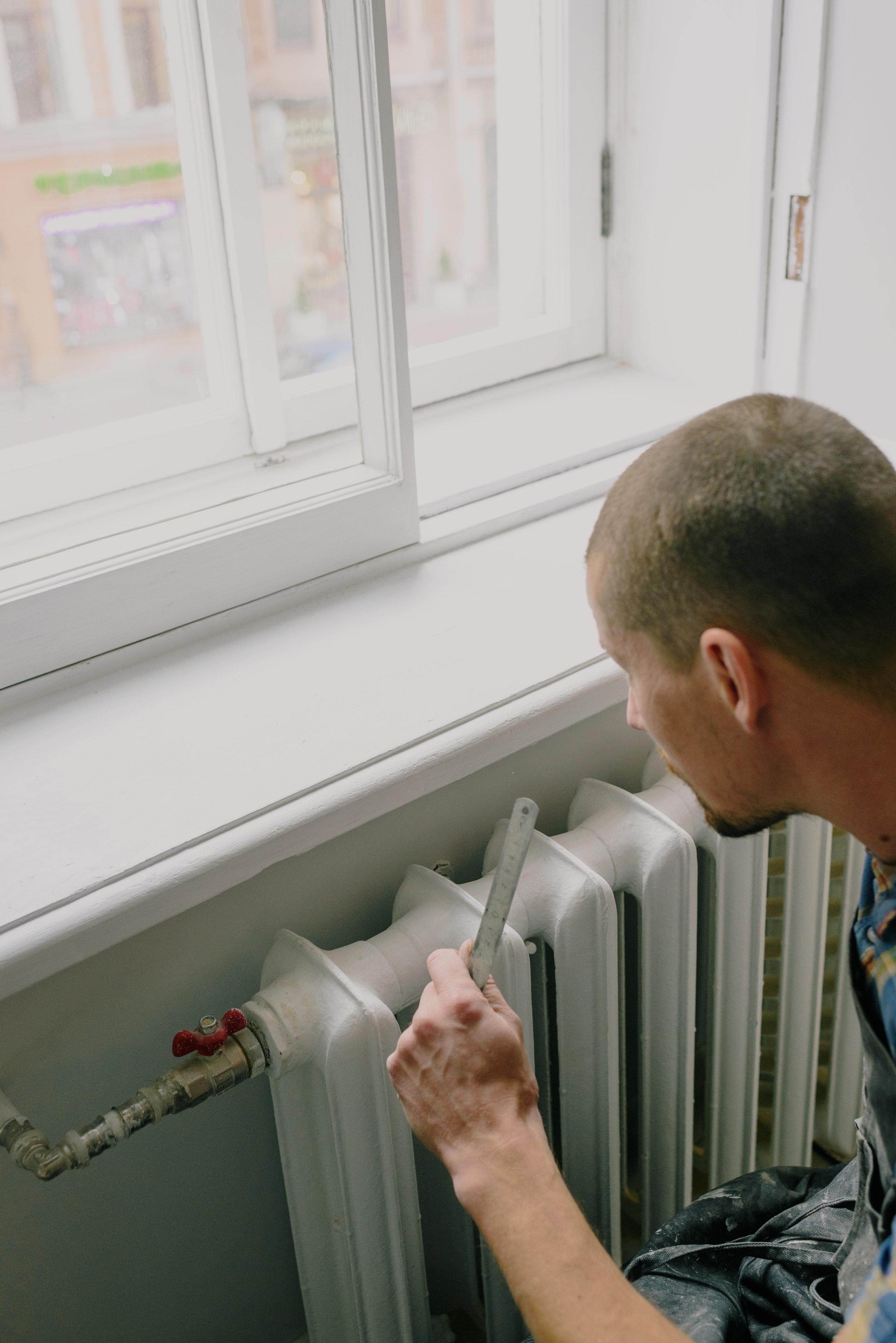 Skru ned for varmeregningen: invester i en varmepumpe til din bolig