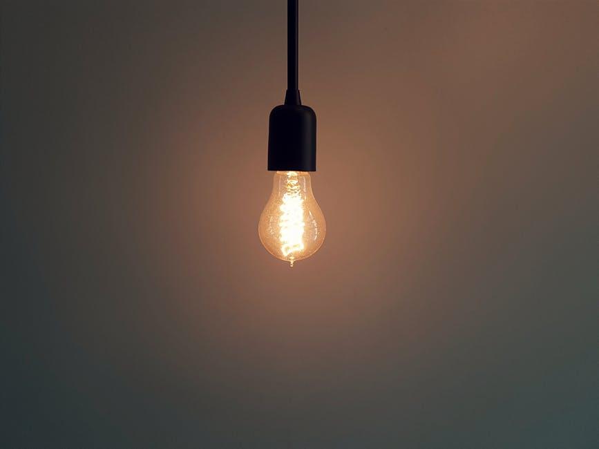 Sådan indretter du dit køkken med den bedste belysning